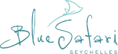 Blue Safari Logo