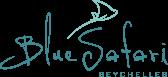 Blue Safari Logo